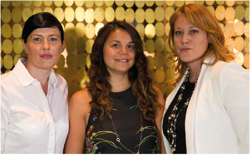 Nasce Real Estate Women,network di donne dell'immobiliare