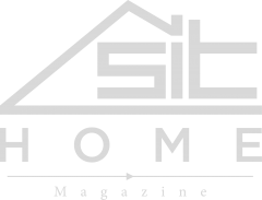 SIT HOME MAGAZINE