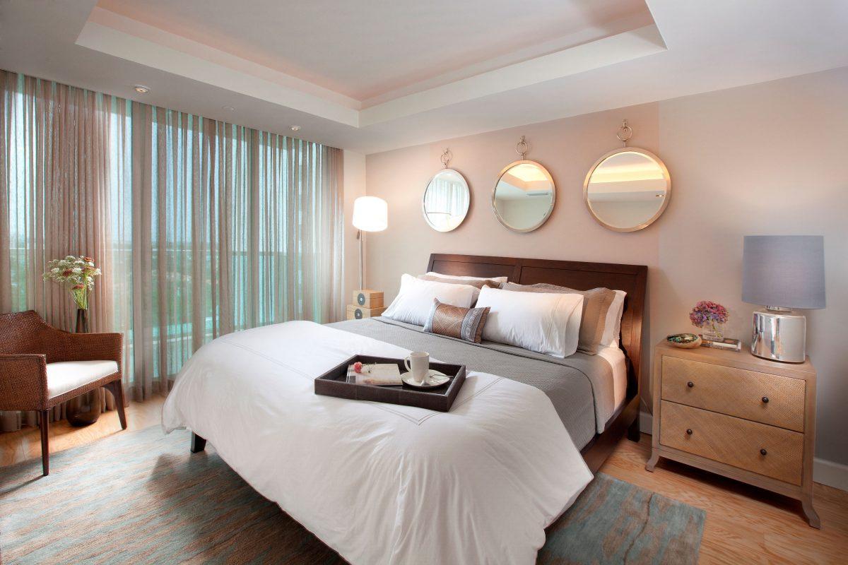 Come arredare la perfetta stanza per gli ospiti