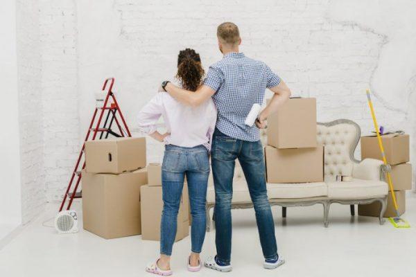 Primavera: Il Momento Migliore Per Ristrutturare Casa