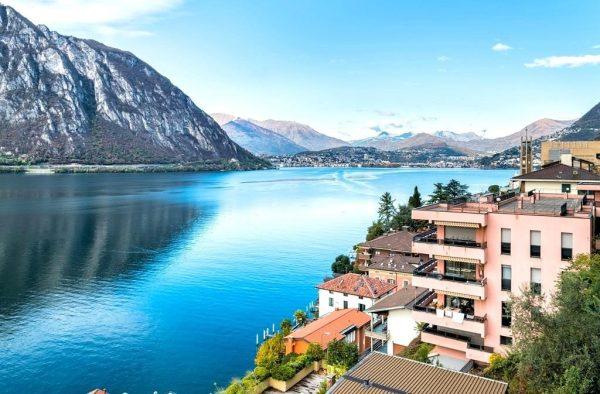 Quattro buoni motivi per trasferirsi in Svizzera