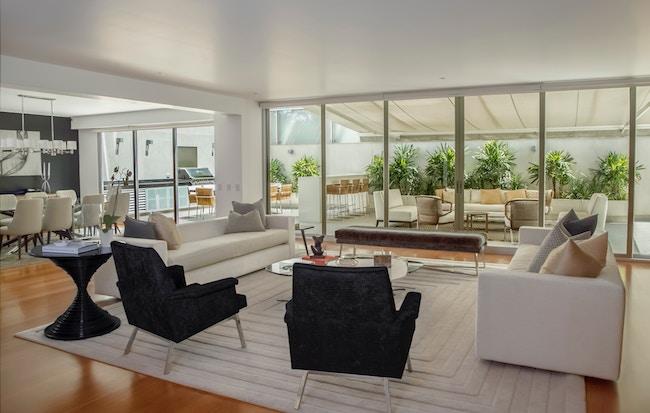 Indoor e Outdoor- Transizione Perfetta Tra Gli Spazi